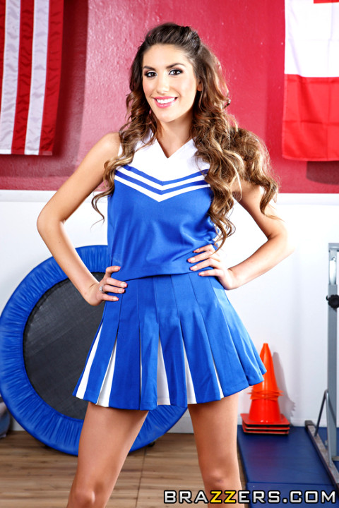 Cheerleader Pictures and Videos You Want To See   The Porn